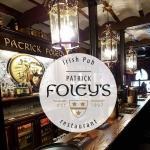 Patrick Foley's