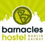 Barnacles Hostel; Dublin and Galway
