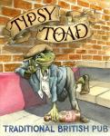 Tipsy Toad Pub